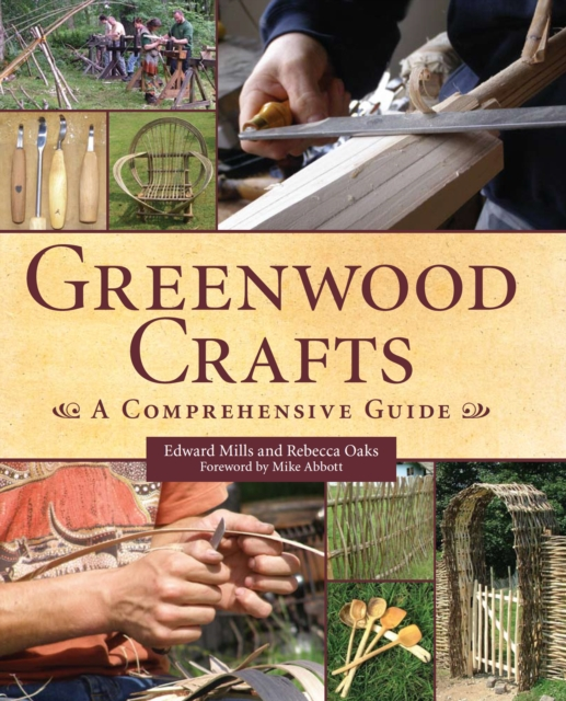 Greenwood Crafts