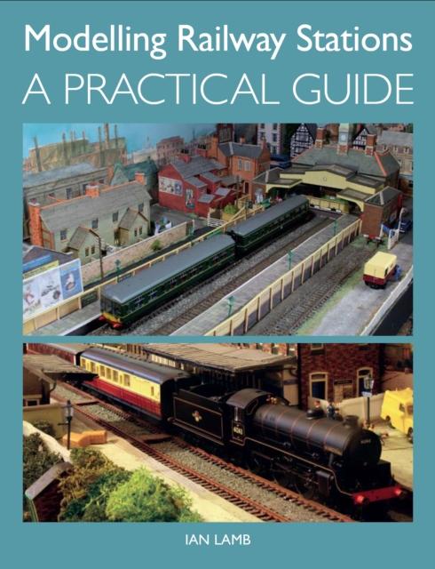 Modelling Railway Stations