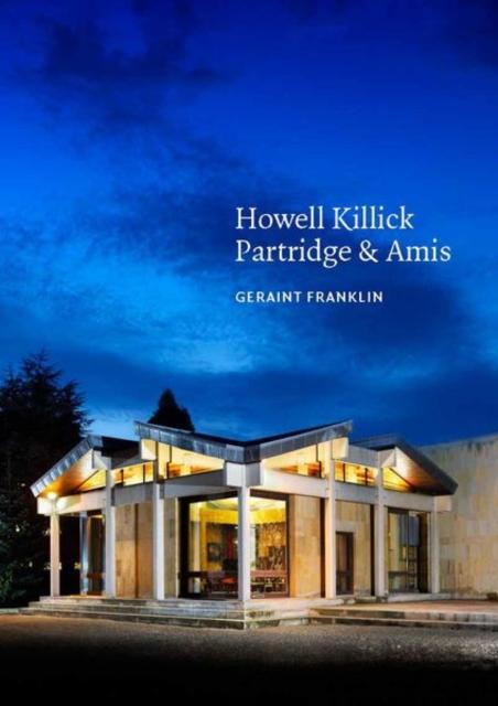 Howell Killick Partridge and Amis