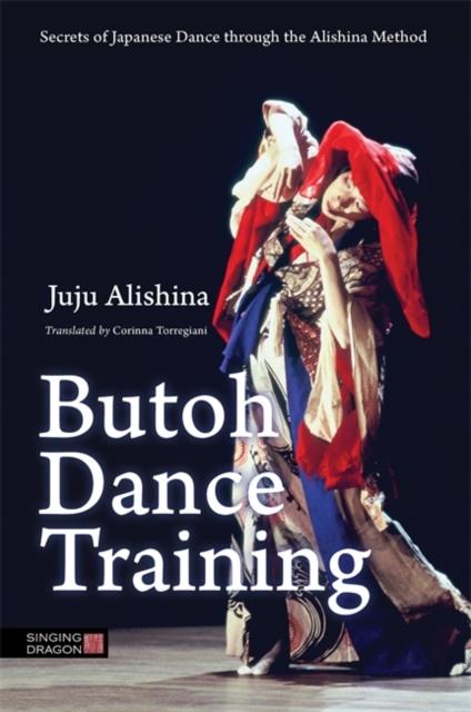 Butoh Dance Training