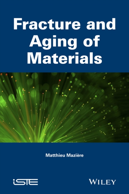 Fracture and Aging of Materials