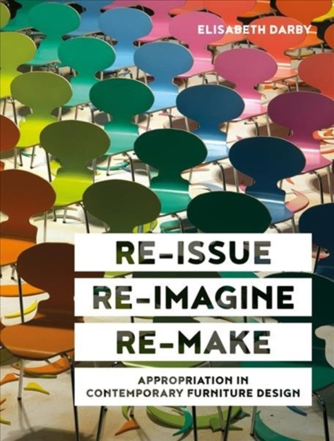 Re-issue, Re-imagine, Re-make