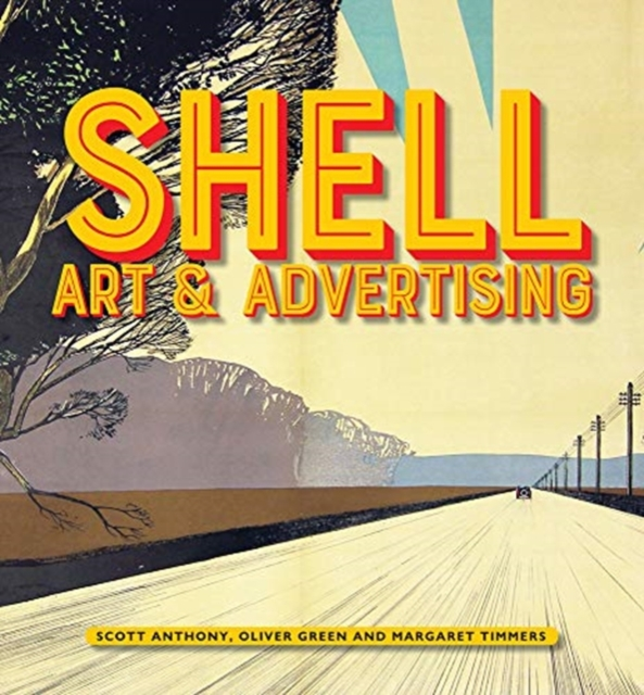 Shell Art & Advertising