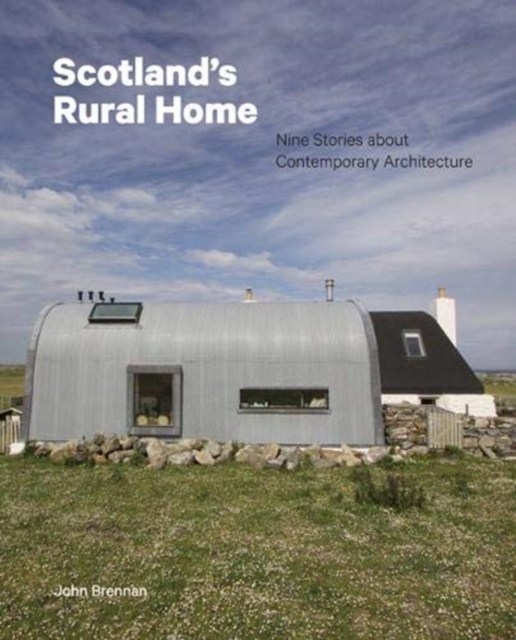 Scotland's Rural Home