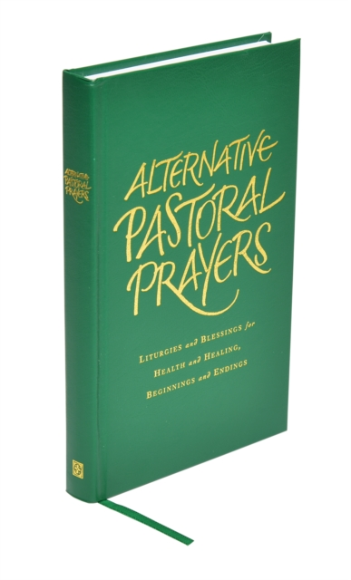 Alternative Pastoral Prayers