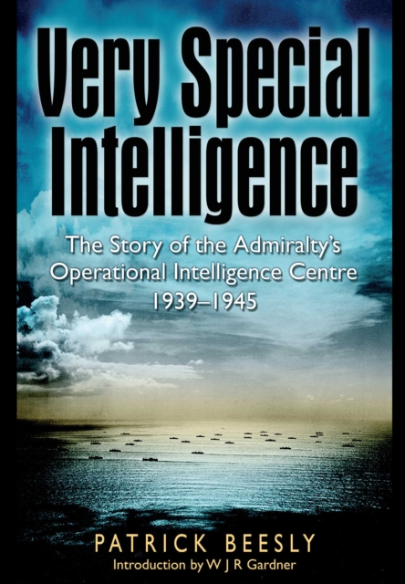 Very Special Intelligence