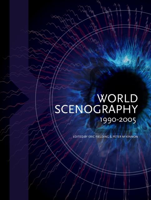 World Scenography 1990-2005