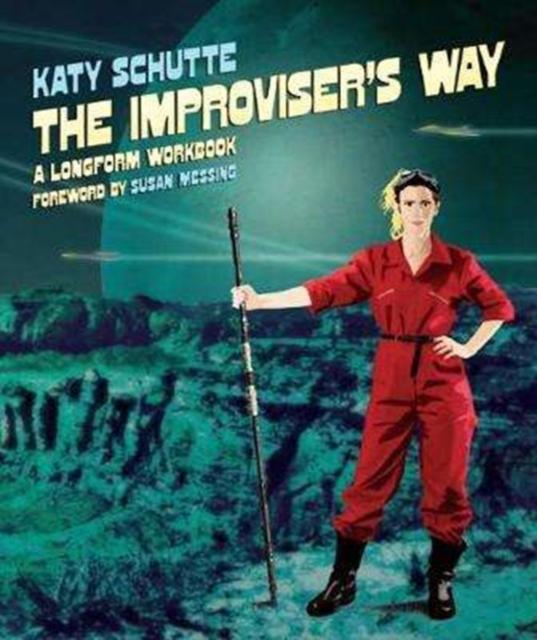 Improviser's Way