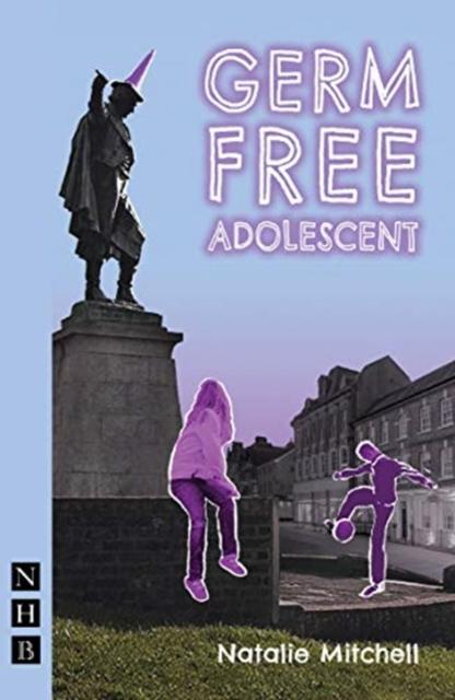 Germ Free Adolescent