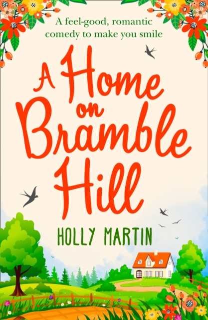 Home On Bramble Hill