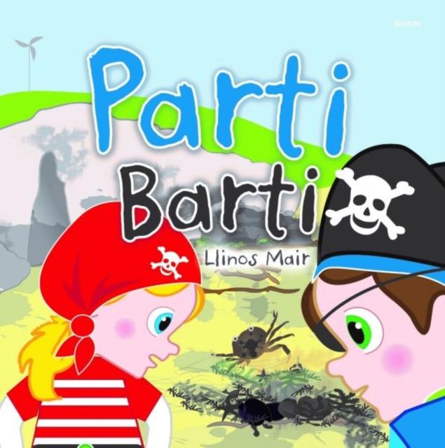 Cyfres Wenfro: Parti Barti