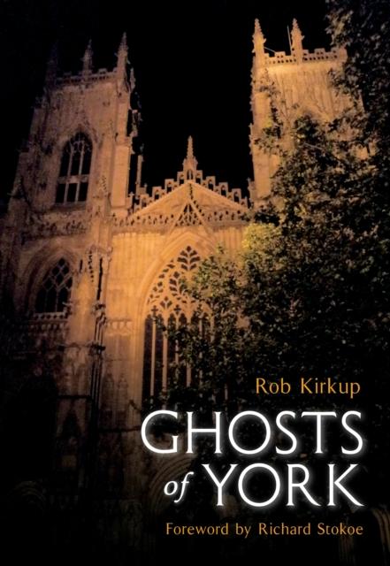 Ghosts of York