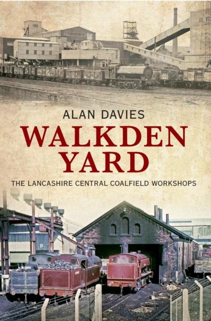 Walkden Yard