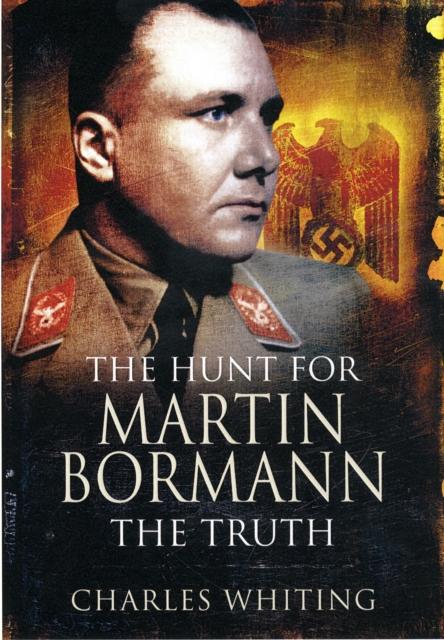 Hunt for Martin Bormann