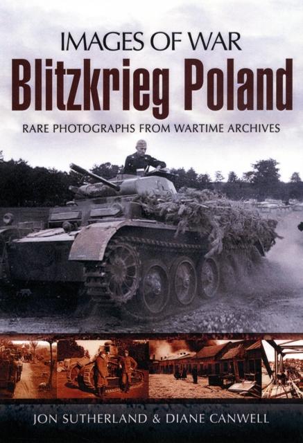 Blitzkreig Poland (Images of War Series)