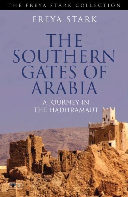 Southern Gates of Arabia