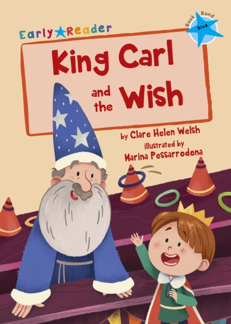King Carl and the Wish