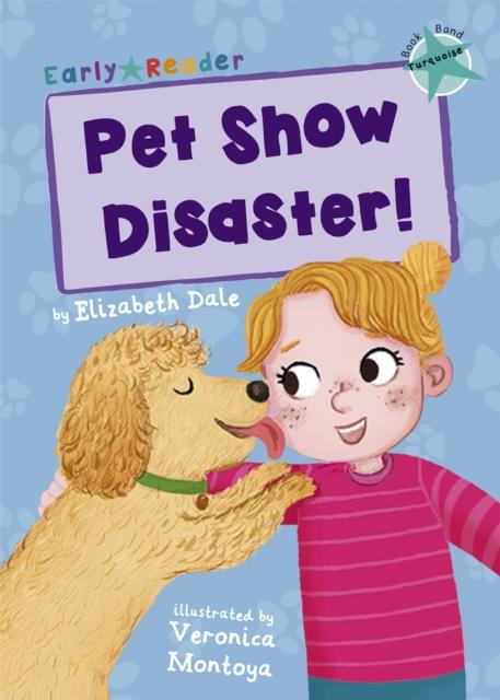 Pet Show Disaster!