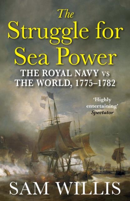 Struggle for Sea Power