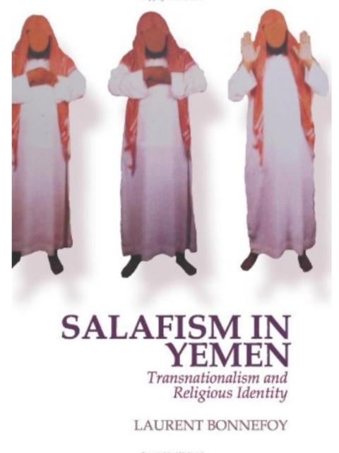 Salafism in Yemen