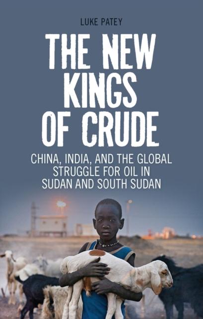 New Kings of Crude