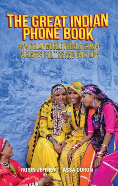 Great Indian Phone Book