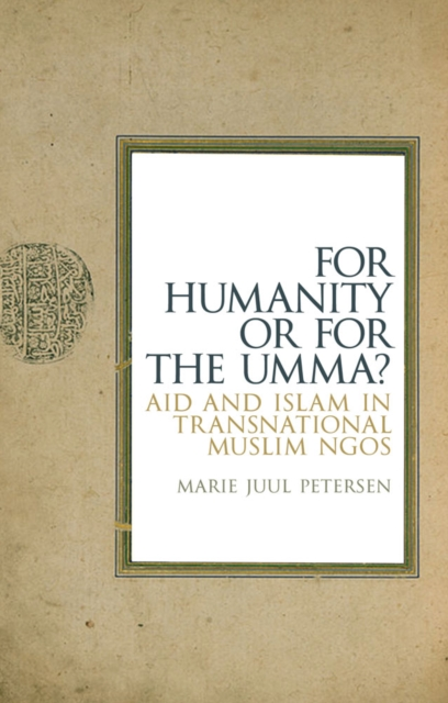 For Humanity or for the Umma?
