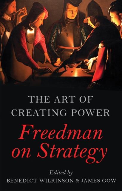 Art of Creating Power