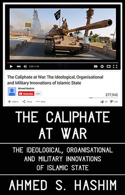Caliphate at War