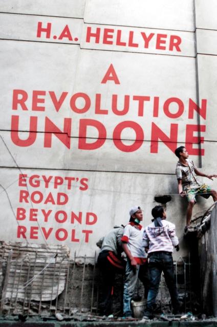 Revolution Undone