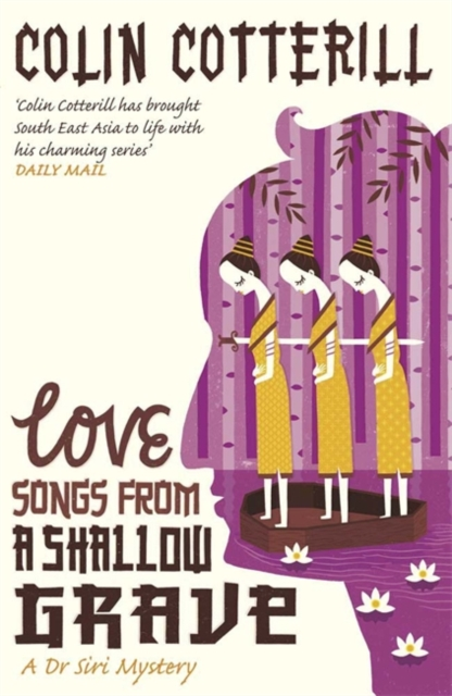 Love Songs from a Shallow Grave