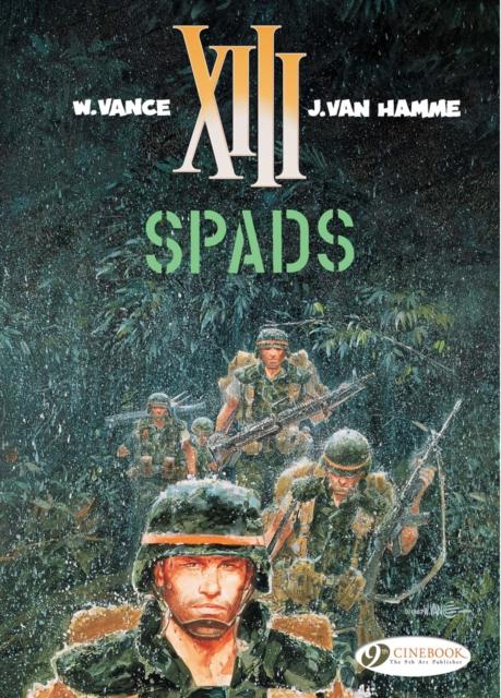 XIII Vol.4: Spads