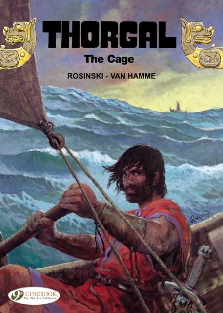 Thorgal Vol. 15: the Cage