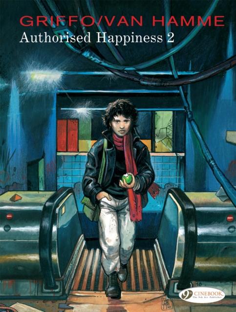 Authorised Happiness Vol.2