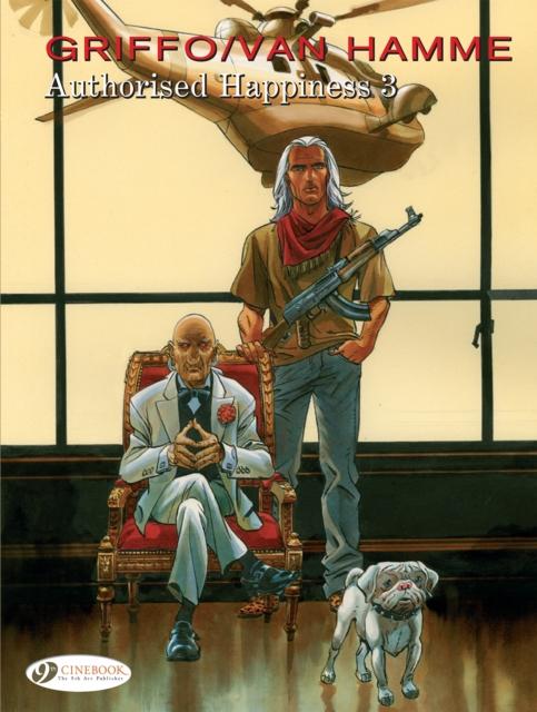 Authorised Happiness Vol. 3