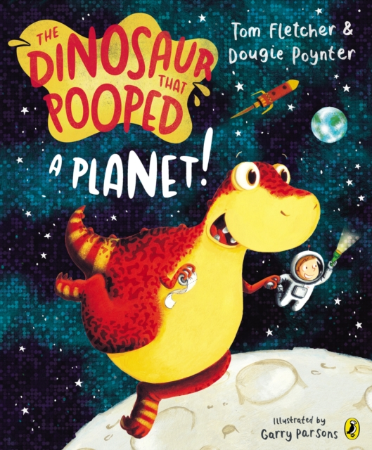 Dinosaur That Pooped A Planet!