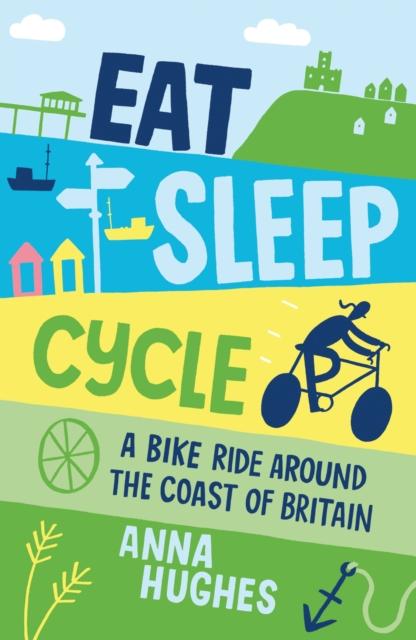 Eat, Sleep, Cycle