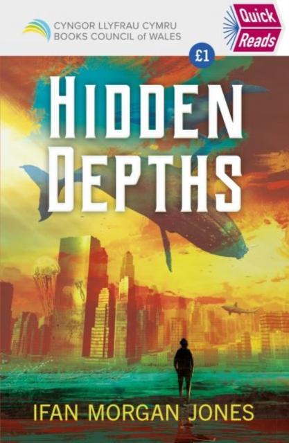 Quick Reads: Hidden Depths