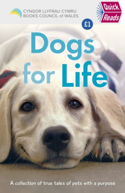 Quick Reads: Dog for Life!