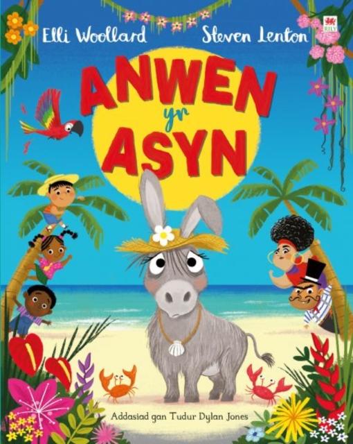 Anwen yr Asyn