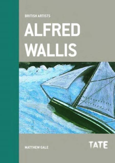 Alfred Wallis (British Artists)