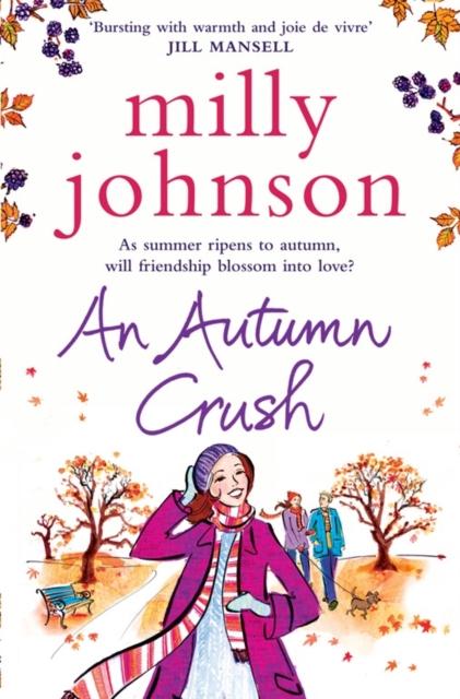 Autumn Crush