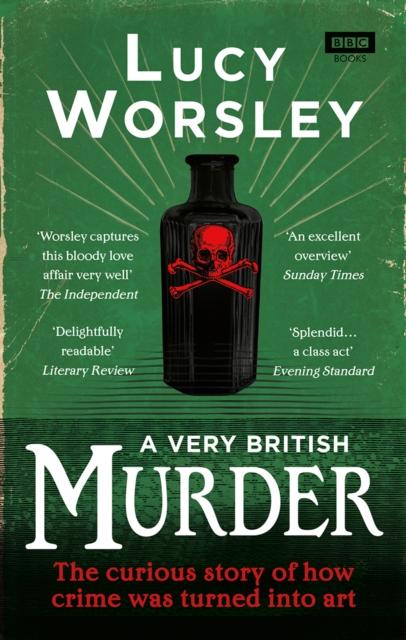 Very British Murder