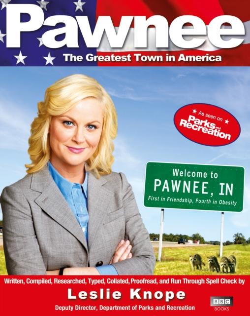 Pawnee