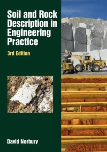 Soil and Rock Description in Engineering