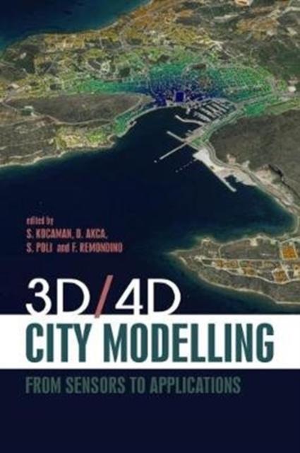 3D/4D City Modelling