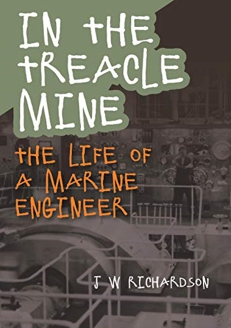 In the Treacle Mine