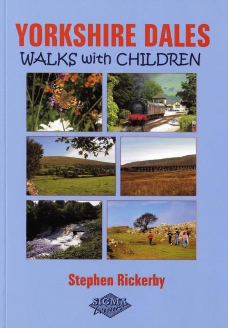 Yorkshire Dales Walks with Children