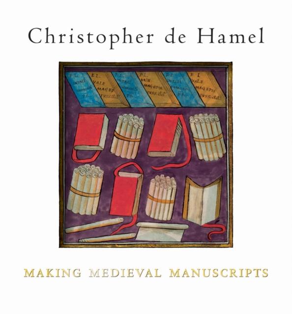 Making Medieval Manuscripts