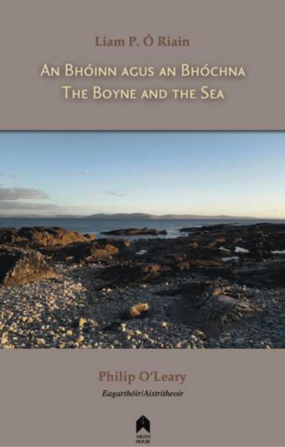 Boyne and the Sea